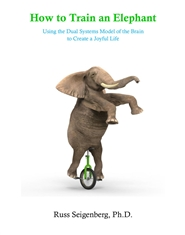 How to Train an Elephant cover image