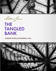 Letters from the Tangled Bank cover image