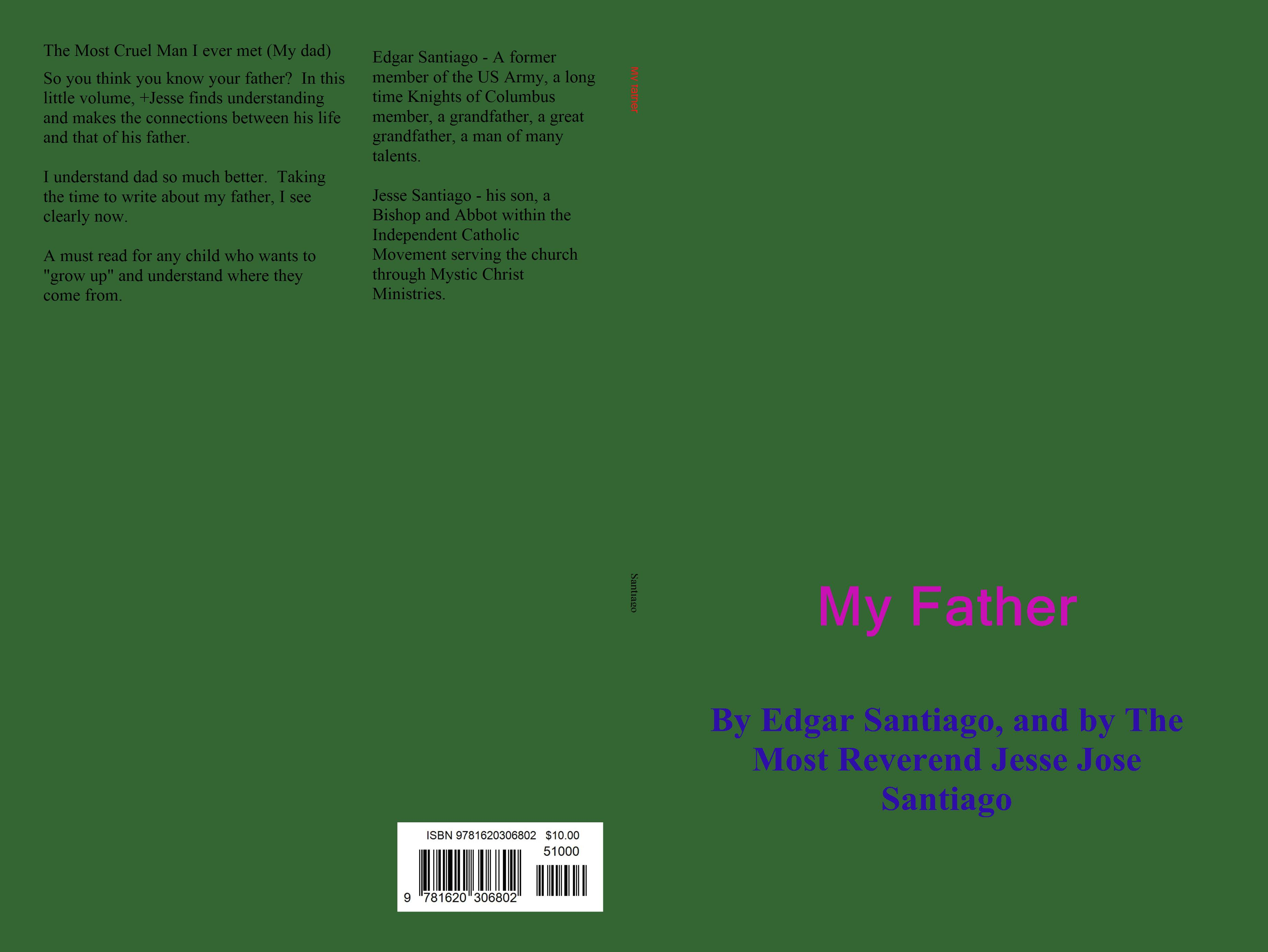 My Father cover image
