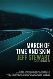 March of Time and Skin cover image