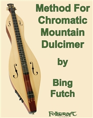 Method For Chromatic Mountain Dulcimer cover image