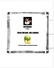 These Melons Are Lemons cover image