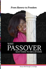 Why Passover Matters To Believers cover image