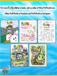 Super Puffs cover image