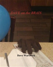 DAVE on the BRAIN cover image