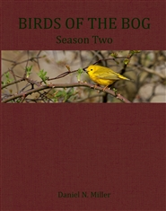 Birds of the Bog Season Two cover image