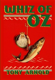 Whiz of Oz cover image