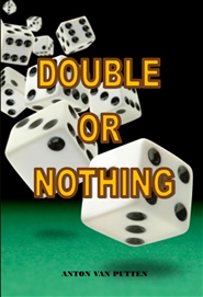 DOUBLE-OR-NOTHING! cover image