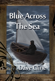 Blue Across the Sea cover image