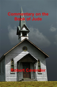 Commentary on the Book of Jude cover image