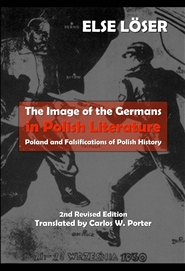 The image of the Germans in Polish literature cover image