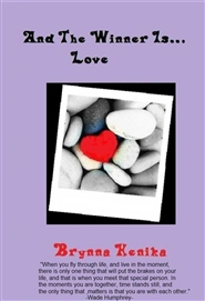 And The Winner Is...Love cover image