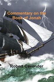 Commentary on the Book of Jonah cover image