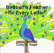 Birds of a Feather for Every Letter! cover image