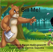 Bill Me! cover image