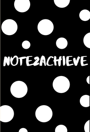 Note2Achieve cover image
