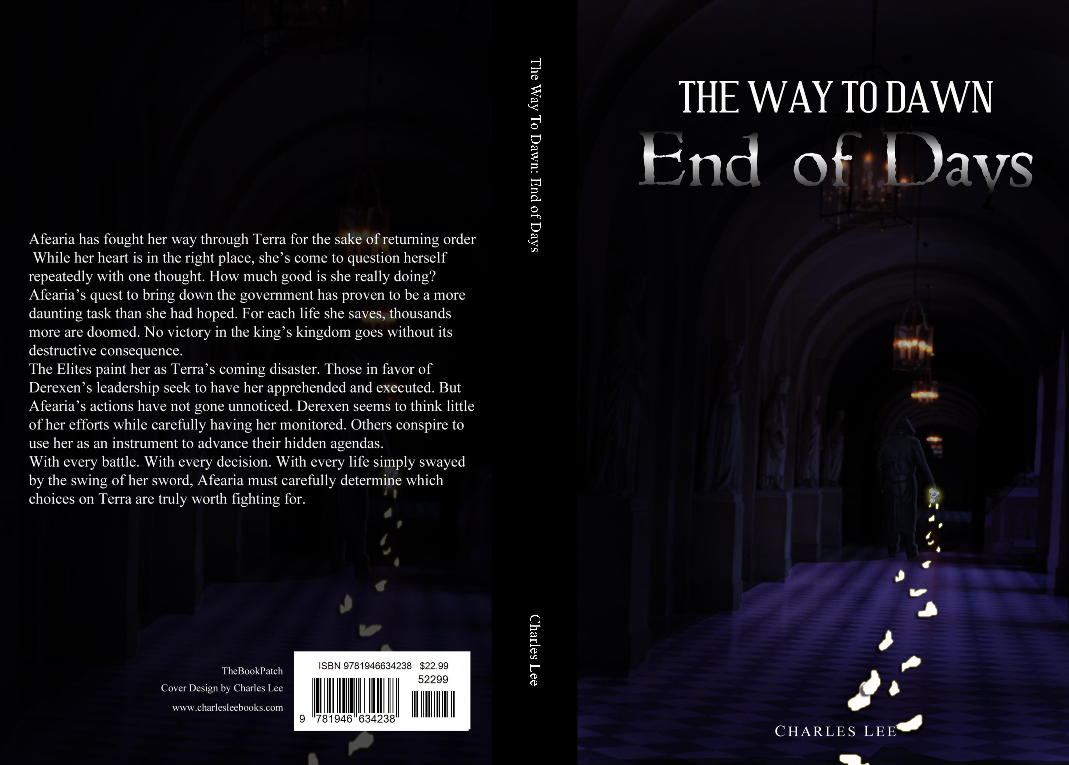 The Way To Dawn: End of Days cover image