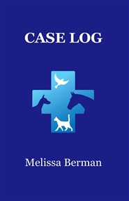 CASE LOG cover image
