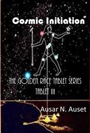 Cosmic Initiation cover image