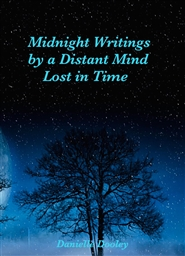 Midnight Writings by a Dis ... cover image