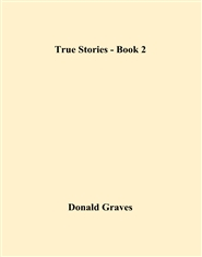 True Stories - Book 2 cover image