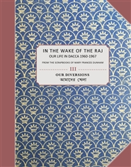 IN THE WAKE OF THE RAJ - III - [08/06/2016] cover image