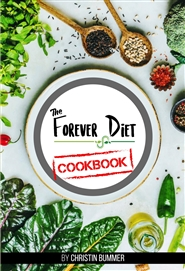 The Forever Diet Cookbook cover image