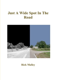 Just A Wide Spot In The Road cover image