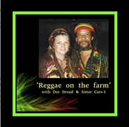 Reggae on the Farm cover image