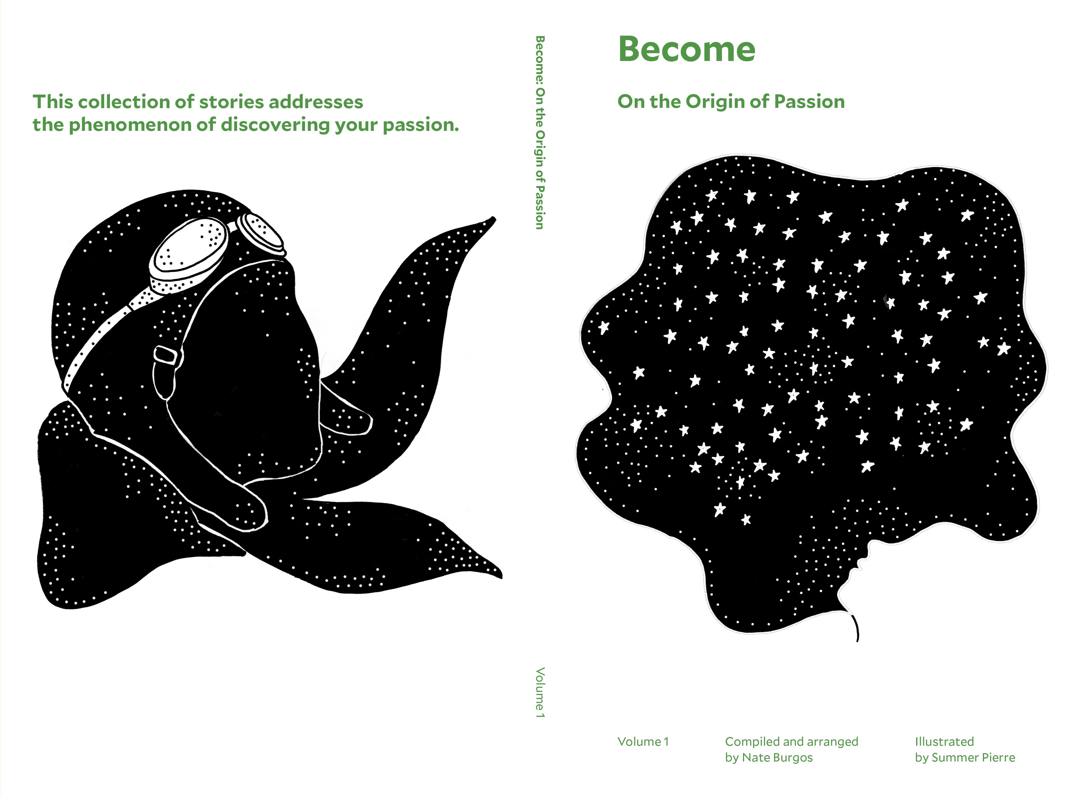 Become: On the Origin of Passion cover image
