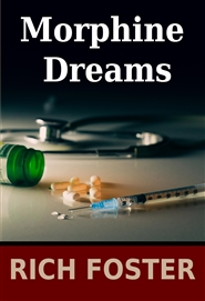 Morphine Dreams cover image