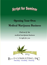 Medical Marijuana Seminar cover image