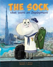The Sock that Went on Deployment cover image