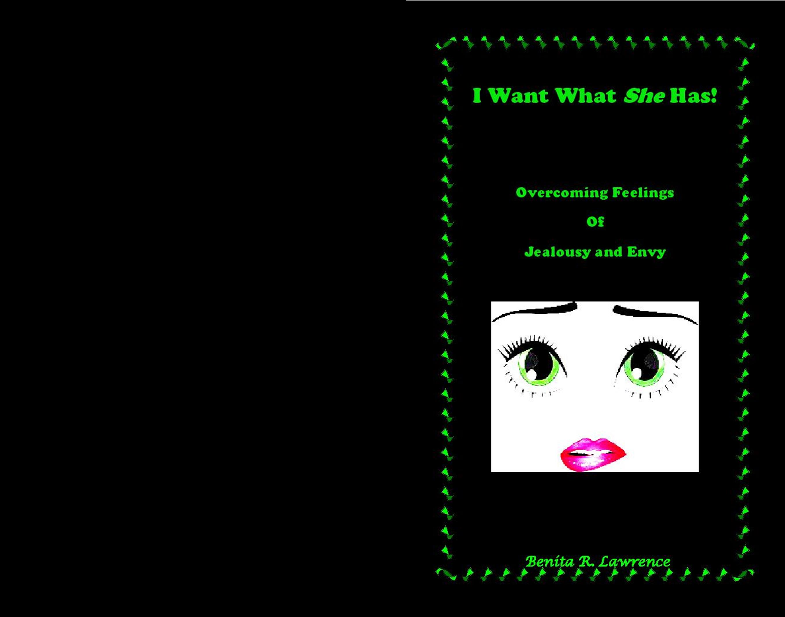 I Want What She Has! cover image