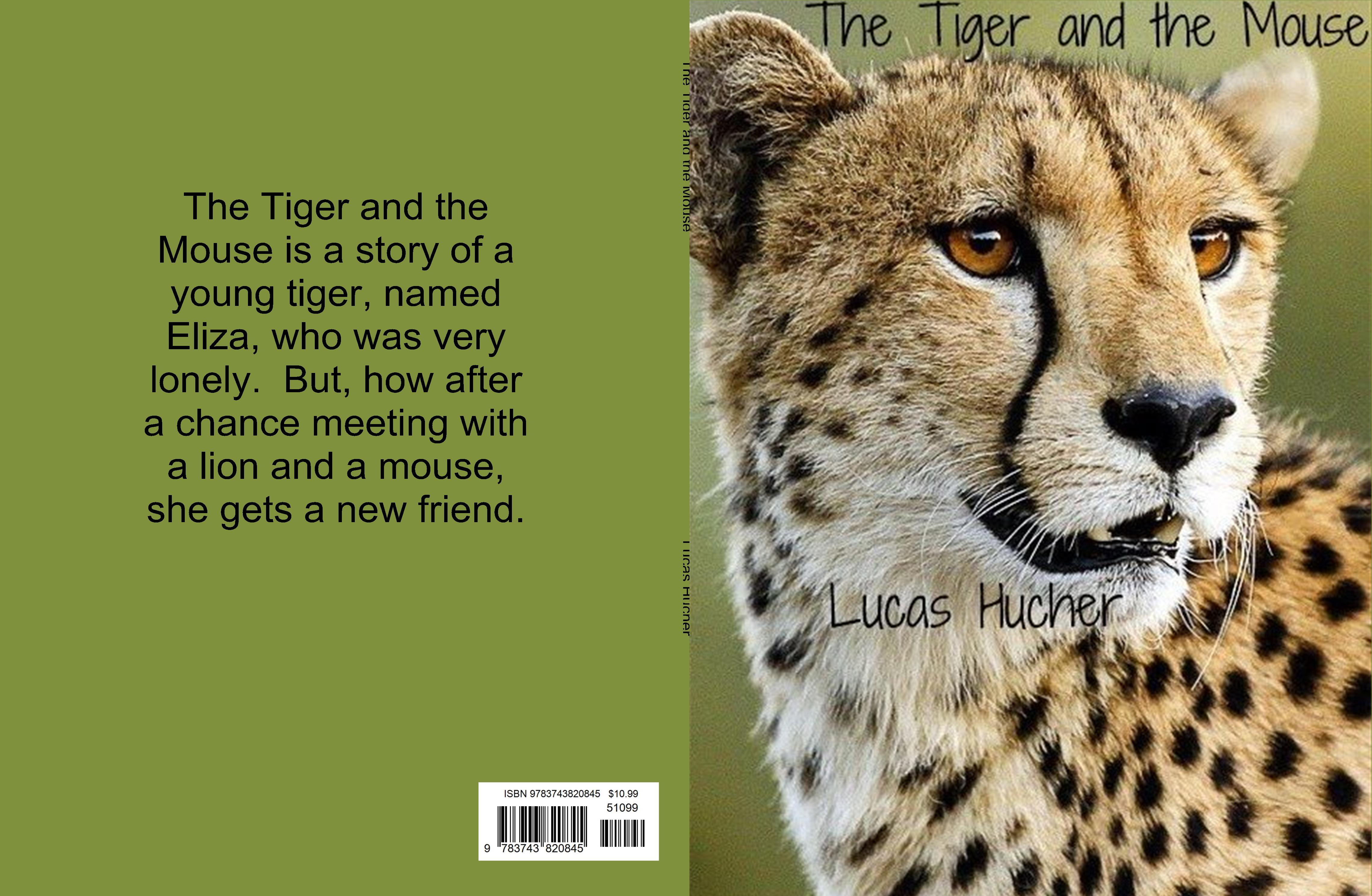 The Tiger and the Mouse cover image
