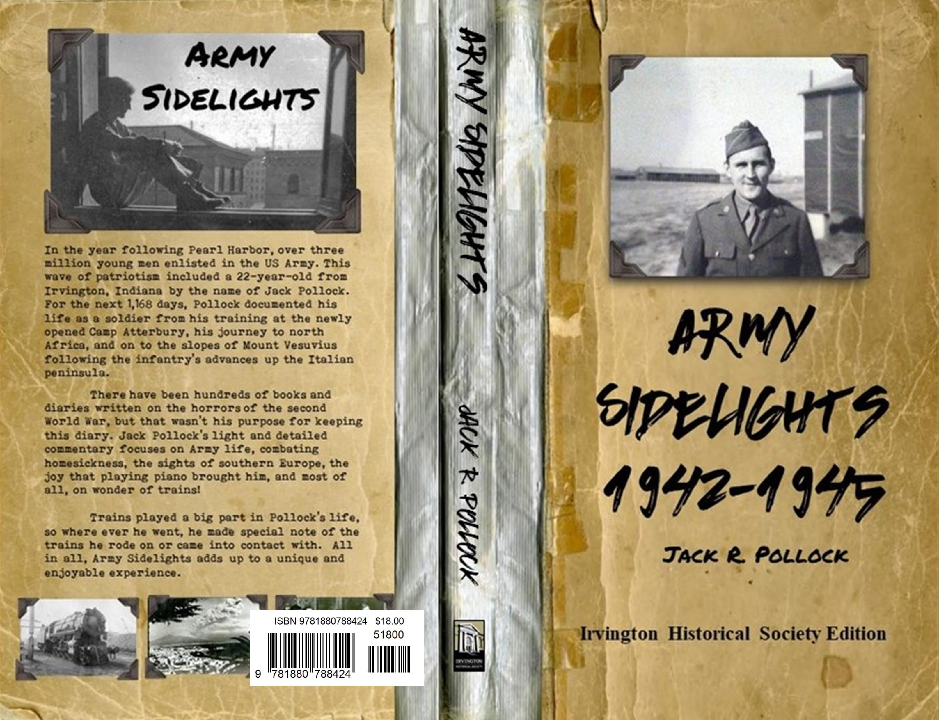 Army Sidelights cover image