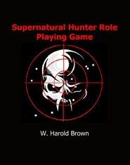 Supernatural Hunter Role Playing Game cover image