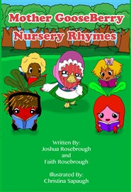 Mother GooseBerry Nursery Rhymes cover image