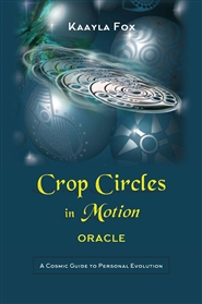 Crop Circles in Motion Oracle cover image