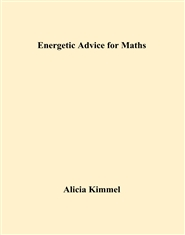 Energetic Advice for Maths cover image