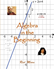 Algebra in the Beginning cover image