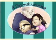 A Day With Grandpa cover image