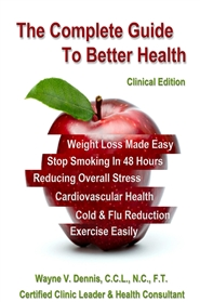 The Complete Guide To Better Health cover image