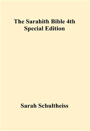 The Sarahith Bible 4th Special Edition cover image