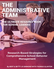 An Administrators Guide to Researched-Based Strategies for Academic Support cover image