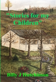 Stories for my Children cover image