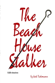 The Beach House Stalker cover image