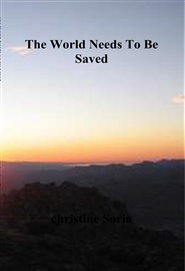 The World Needs To Be Saved cover image