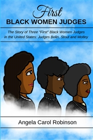 First Black Women Judges cover image
