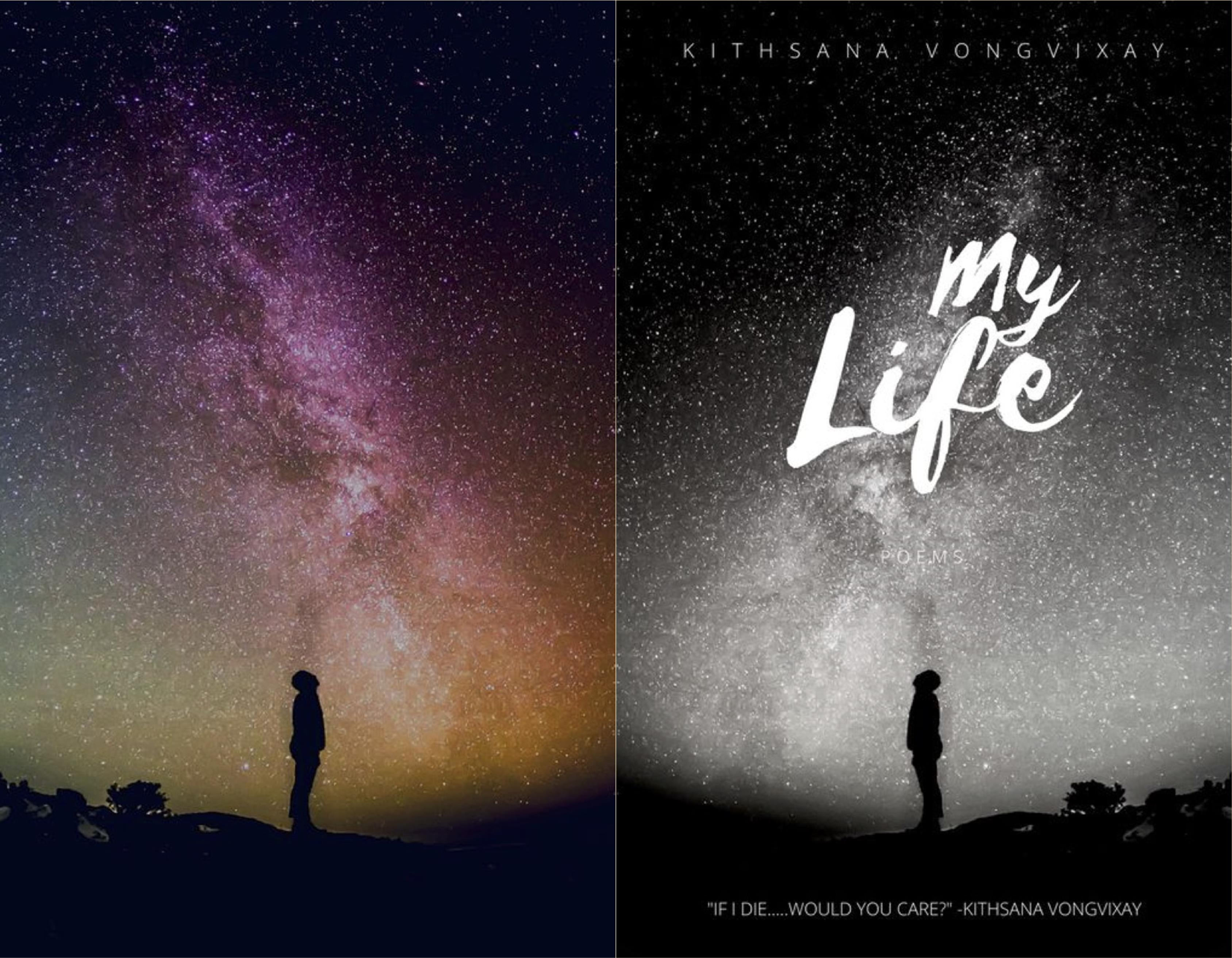 My Life cover image
